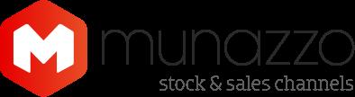 Munazzo logo hori zwart